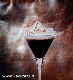Айриш кофе тини