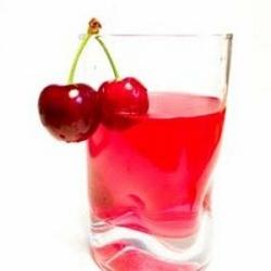 Виски – вишневый сок