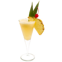 Daiquiri pineapple