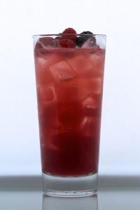 Caipirinha Raspberry